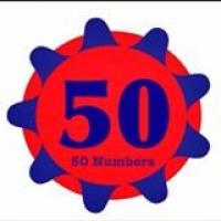 50 Number