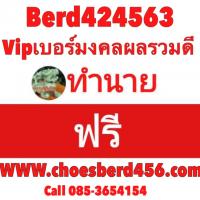 เบอร์มังกร789 เบอร์บุญรับโชคร่ำรวย(www.Choesberd456.com)