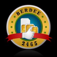 BERDEE2465