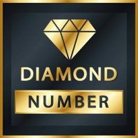 Diamondnumber