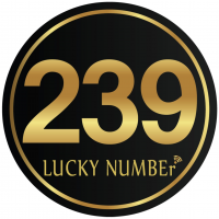 239 LUCKY NUMBER