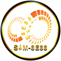 SIM-8E88 (ซิม เอ๊กอีเอ๊กเอ๊ก)