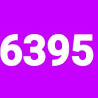 เบอร์ดี6395