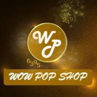WOW POP SHOP