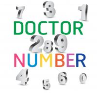 DoctorNumber
